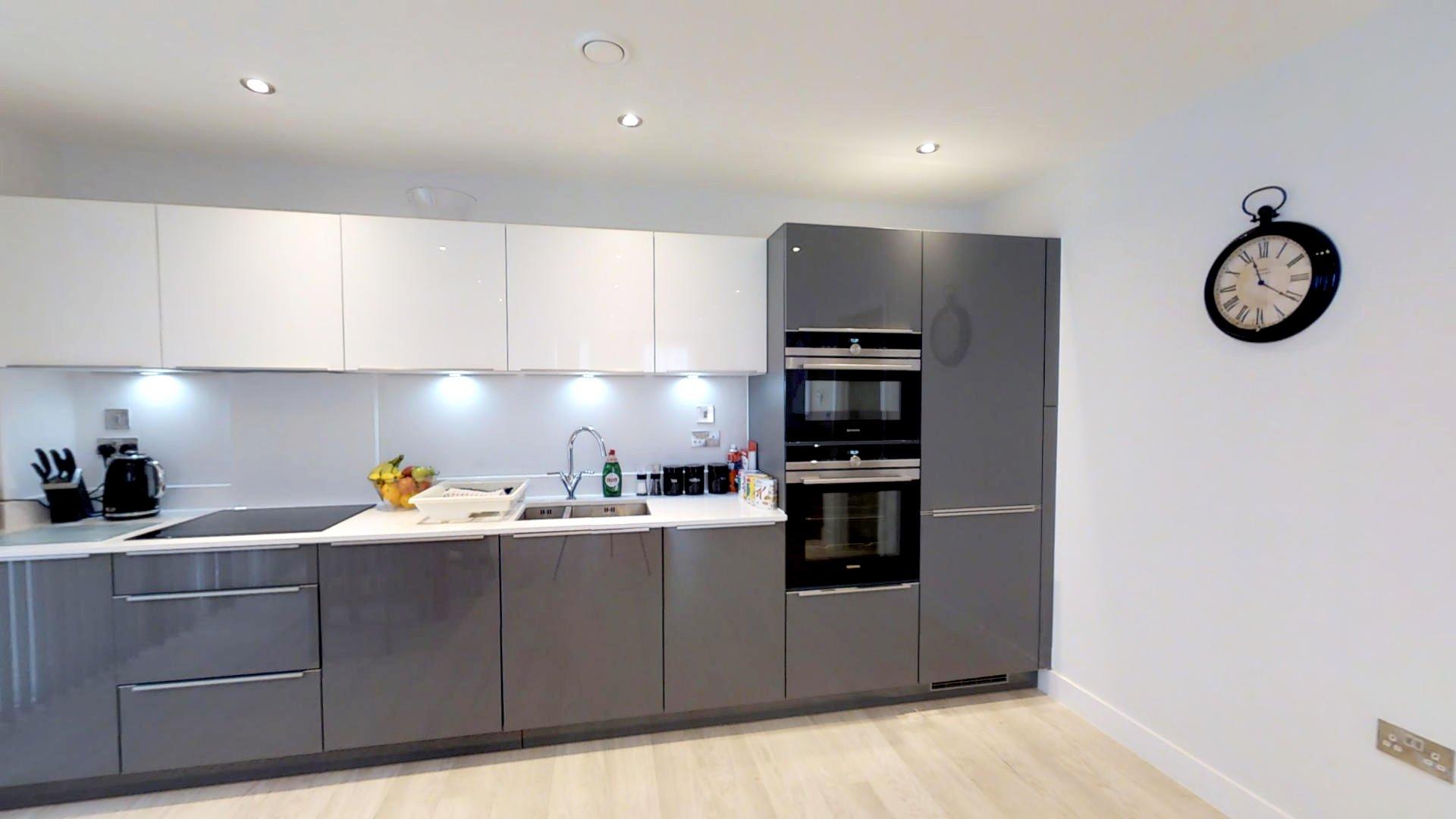 Vesta 1 Bed Serviced Apartments Cambridge Signet Apartments  # Meuble Tv Oriental