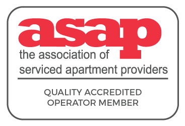 Signet Apartments are proud to be an ASAP Accredited provider of luxury apartments