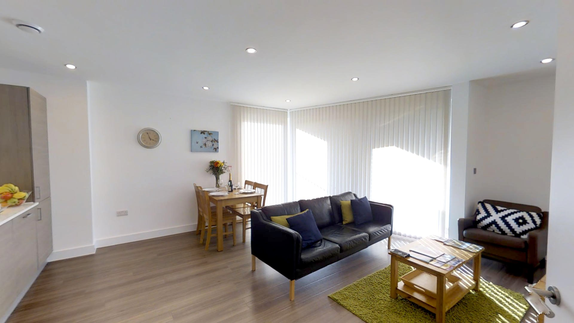 Ceres one bedroom apartment signet apartments cambridge for One bedroom apartment cambridge