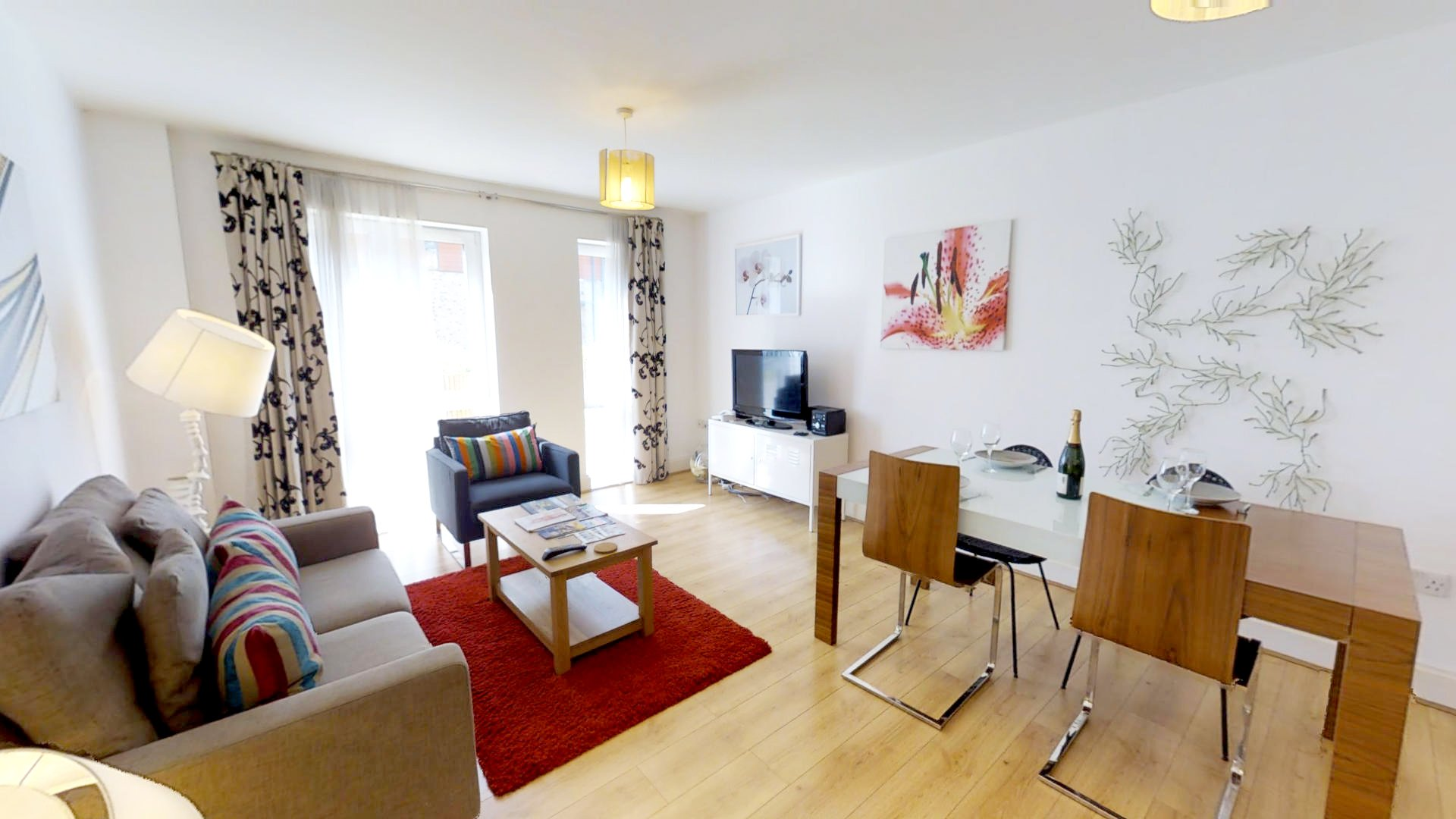 Pepys Court One Bedroom Apartments Signet Apartments Cambridge