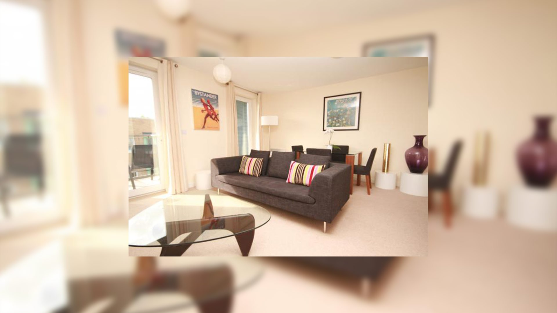 The Triangle Two Bedroom Apartment Signet Apartments Cambridge